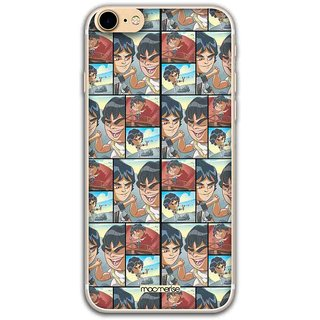 Sholay Comics - Jello Case For IPhone 6