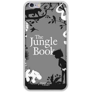 The Jungle Book - Jello Case For IPhone 6 Plus