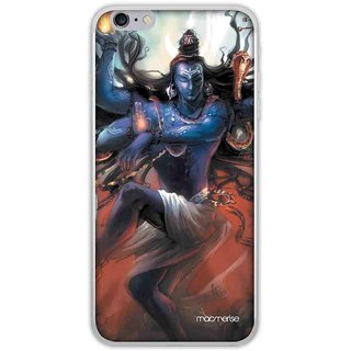 Nataraj - Jello Case For IPhone 6 Plus