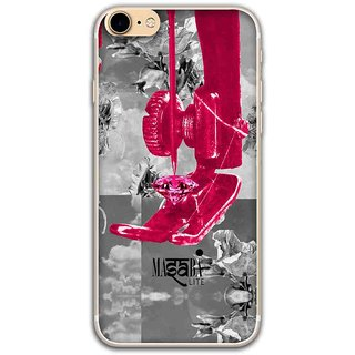 Masaba Pink Machine - Jello Case For IPhone 6