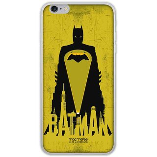 Bat Signal - Jello Case For IPhone 6 Plus