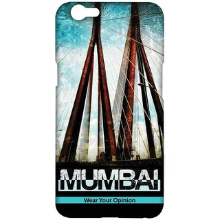 Mumbai Sea Link - Sublime Case For Oppo F1s