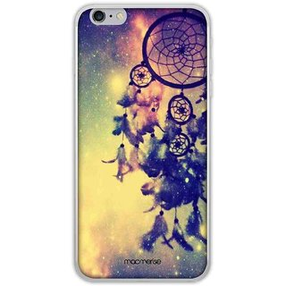 Galaxy Motif - Jello Case For IPhone 6 Plus