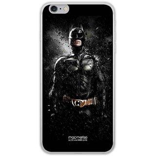 Rise Of Batman - Jello Case For IPhone 6 Plus