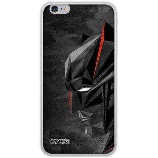 Batman Geometric - Jello Case For IPhone 6 Plus