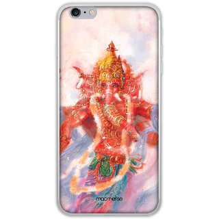 Colors Of Ganesha - Jello Case For IPhone 6 Plus