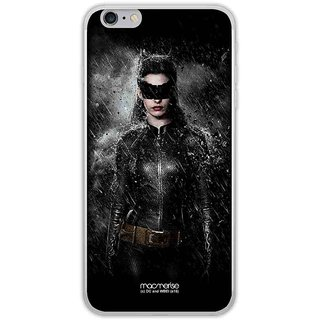 Rise Of Catwoman - Jello Case For IPhone 6 Plus