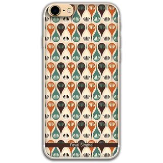 Payal Singhal Bulb Print - Jello Case For IPhone 6