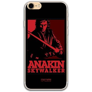 Iconic Anakin - Jello Case For IPhone 6