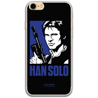 Iconic Han Solo - Jello Case For IPhone 6