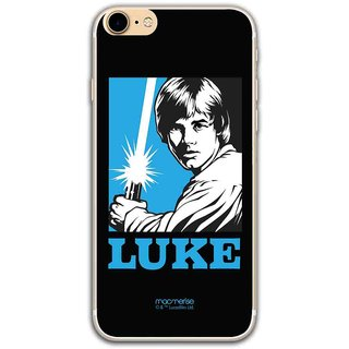 Iconic Luke - Jello Case For IPhone 6