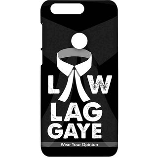Law Lag Gaye - Sublime Case For Huawei Honor 8