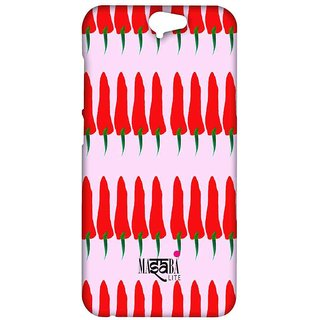 Masaba Chillies - Sublime Case For HTC One A9