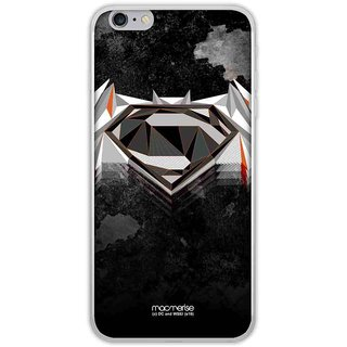 Men Of Steel - Jello Case For IPhone 6 Plus