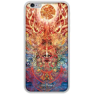 Pray For Nirvana - Jello Case For IPhone 6 Plus