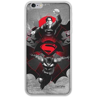 Rise For Glory - Jello Case For IPhone 6 Plus