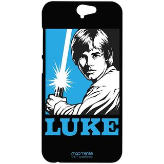 Iconic Luke - Sublime Case For HTC One A9
