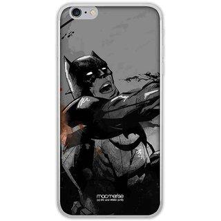 Sketched Batman - Jello Case For IPhone 6 Plus
