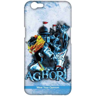 Aghori - Sublime Case For Oppo F1s