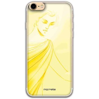 Spiritual Buddha - Jello Case For IPhone 6