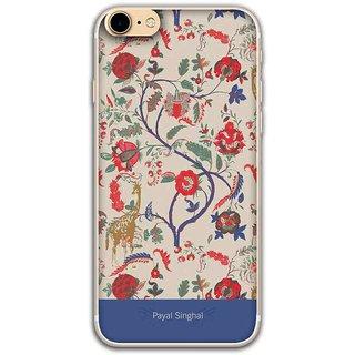 Payal Singhal Giraffe Classic - Jello Case For IPhone 6