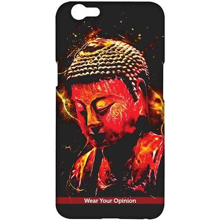 Peace Buddha - Sublime Case For Oppo F1s