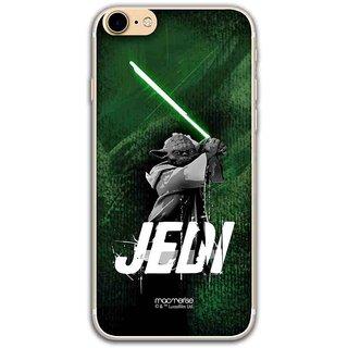 Jedi God - Jello Case For IPhone 6
