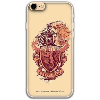 House Of Gryffindor  - Jello Case For IPhone 6