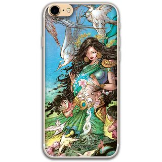 Mother Nature - Jello Case For IPhone 6