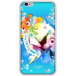 Bubbletastic - Jello Case For IPhone 6 Plus