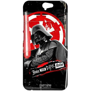 Join The Dark Side - Sublime Case For HTC One A9