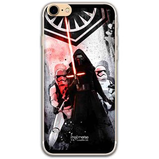 Kylos Troop - Jello Case For IPhone 6