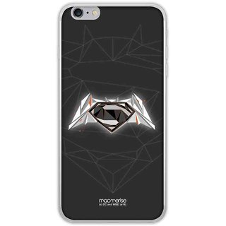 The Dawn Of Justice - Jello Case For IPhone 6 Plus