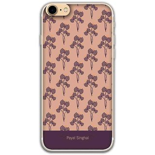 Payal Singhal Art Nouveau Classic - Jello Case For IPhone 6