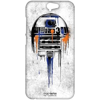 Astro Droid - Sublime Case For HTC One A9