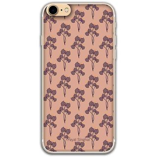 Payal Singhal Art Nouveau - Jello Case For IPhone 6