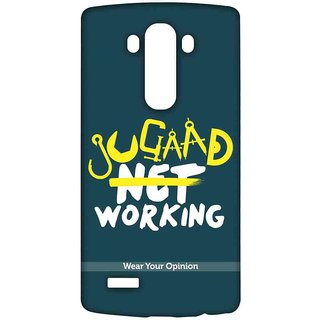Networking - Sublime Case For LG G4