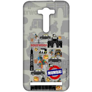 City Of Mumbai - Sublime Case For Asus Zenfone 2 Laser ZE550KL