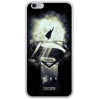 The Kryptonian - Jello Case For IPhone 6 Plus