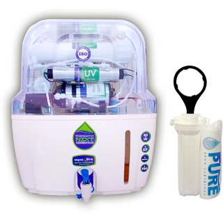A500 Water Purifier