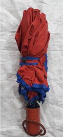 3 Fold Plain Umbrella