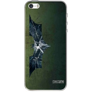Batman Grunge - Jello Case For IPhone 5/5s