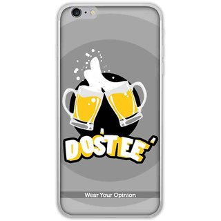 Dostee - Jello Case For IPhone 6 Plus