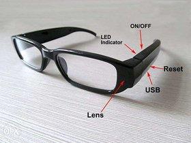 Onsgroup HD DVR 720P Glasses Spy Hidden Camera , Video Recorder Camcorder