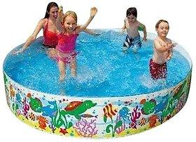 4 Feet Swimming Pool For Kids