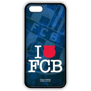 The FCB Pledge - Lite Case For IPhone SE