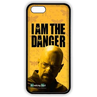 I Am The Danger  - Lite Case For IPhone SE