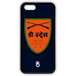 KR Shield Navy - Lite Case For IPhone SE