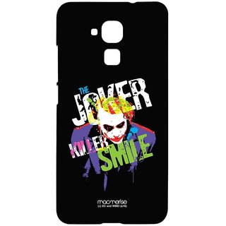 Joker Killer Smile - Sublime Case For Huawei Honor 5C