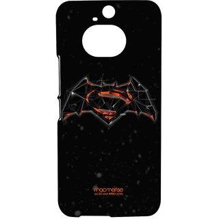 Bat Super Trace - Sublime Case For HTC One M9 Plus